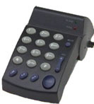PD100 Dial Pad
